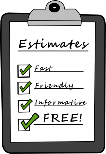 Free Estimate - Gates, Vinyl Fences, and more
