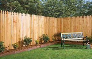 Wood Fences - All Season Fencing Ventura / Bakersfield