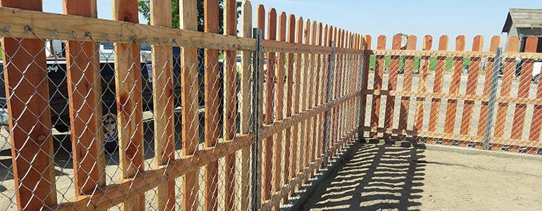 Fencing Contractor Ventura Bakersfield All Season Fencing